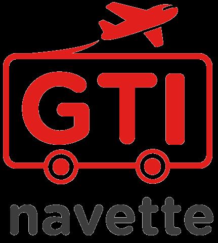GTI navettes aéroport
